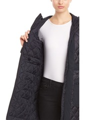 Merrell Merrell Lahti Long Microquilt Coat