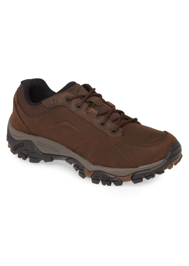 Merrell Moab Adventure Waterproof Hiking Shoe (Men)