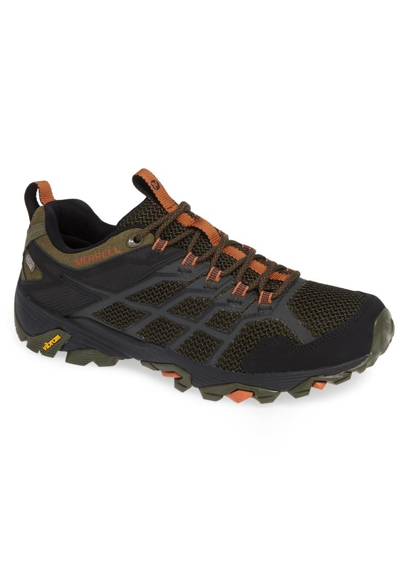 Merrell Moab FST 2 Waterproof Hiking Shoe (Men)