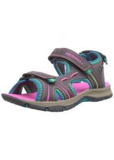 Merrell Panther Athletic Water Sandal (Toddler/Little Kid/Big Kid)