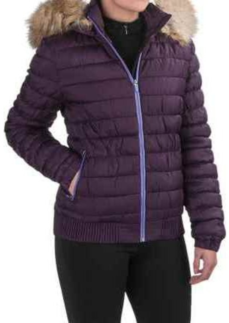 Merrell Silversun Featherless Puffer Jacket - Insulated (For Women)