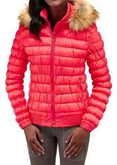 Merrell Silversun Featherless Puffer Jacket - Insulated (For Women)