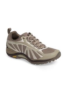 Merrell 'Siren Edge' Hiking Shoe (Women)