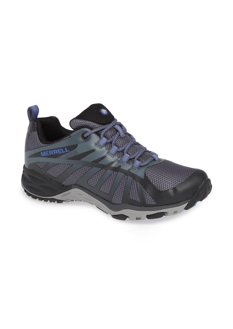 Merrell Siren Edge Waterproof Q2 Hiking Shoe (Women)