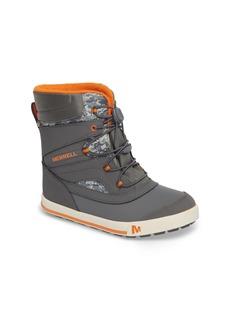 Merrell Snow Bank 2 Insulated Waterproof Boot (Toddler, Little Kid & Big Kid)