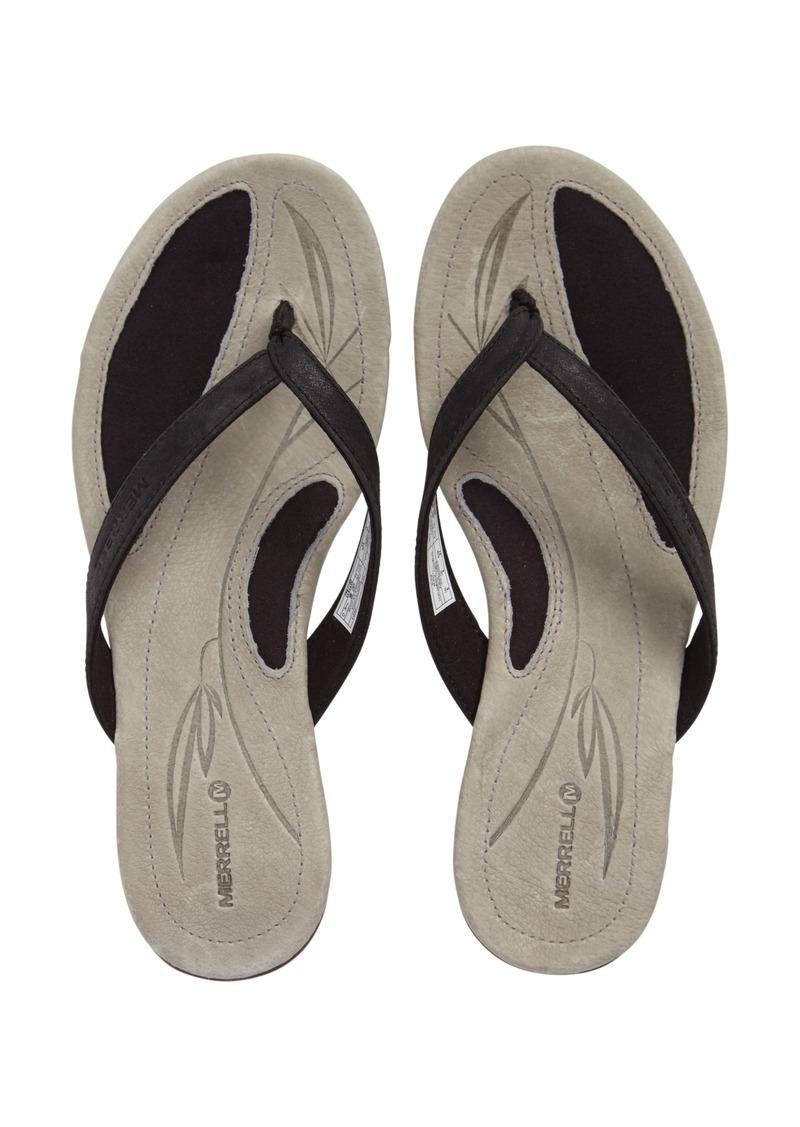 8834d296c Merrell Merrell Solstice Flip Flop (Women)