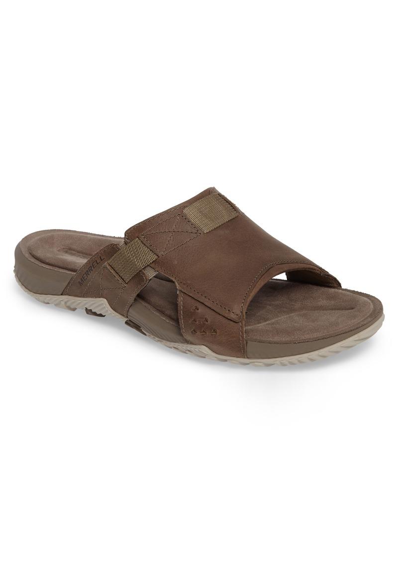 984459cb9a71 Merrell Merrell Terrant Slide Sandal (Men)