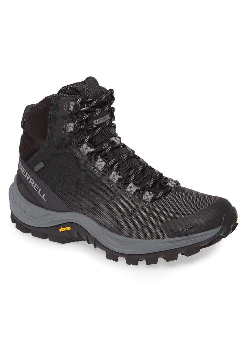 Merrell Thermo Cross 2 Mid Waterproof Hiking Boot (Men)