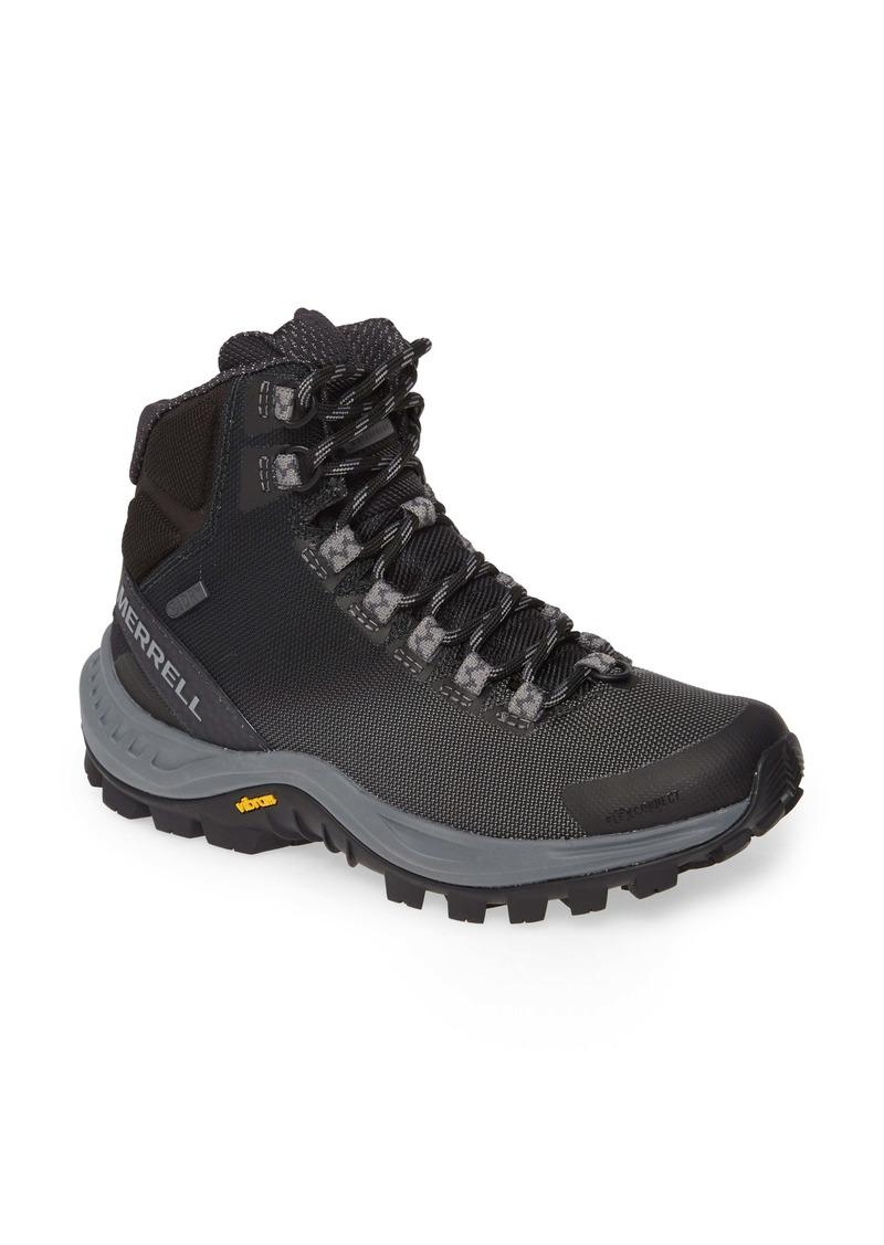 Merrell Thermo Cross Waterproof Hiking Boot (Women)