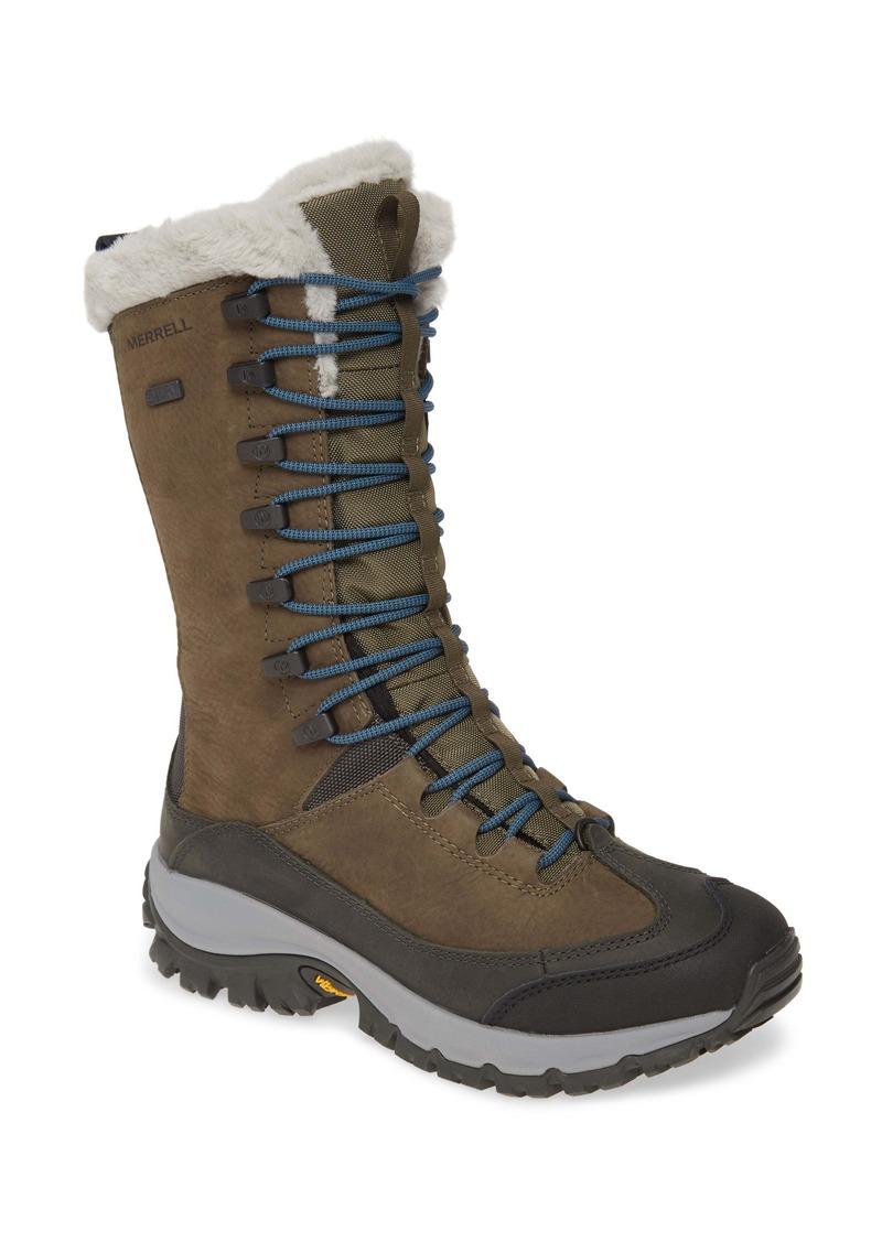 Merrell Thermo Rhea Tall Waterproof Boot (Women)