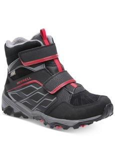 Merrell Toddler & Little Boys Moab Polar Boots