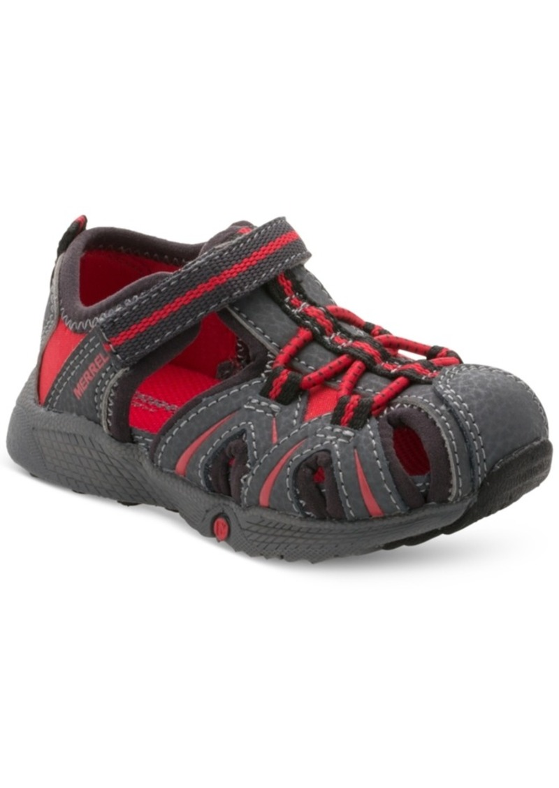 c222f2bd196e Merrell Merrell Toddler Boys  Hydro Hiker Sandals