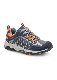 Merrell Toddler, Little, Big Boys Moab Fst Low Waterproof