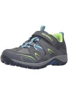 Merrell Trail Chaser Hiking Shoe (Little Kid/Big Kid) /Citron