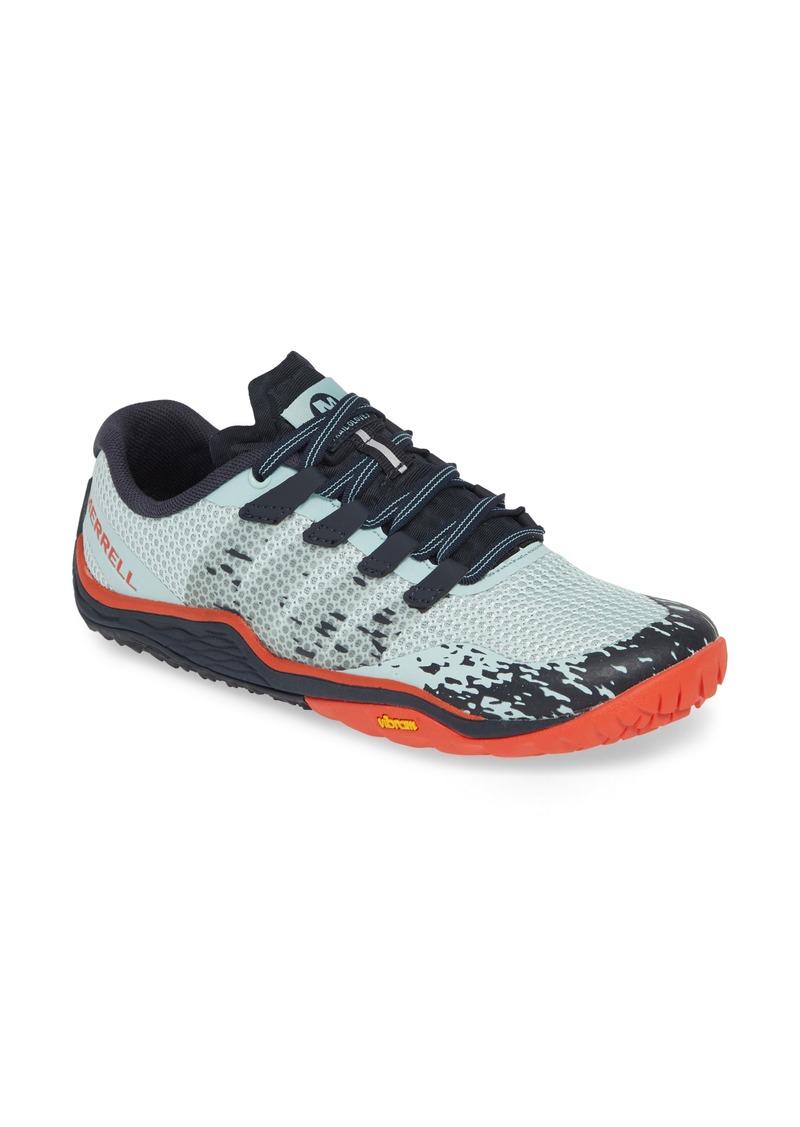 Merrell Trail Glove 5 Running Shoe (Women)