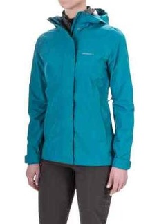 Merrell TrailMist Rain Jacket - Waterproof (For Women)