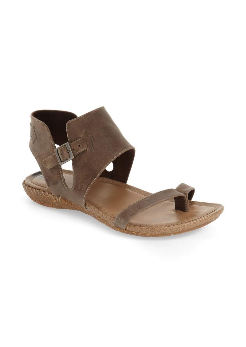 Merrell 'Whisper Post' Ankle Cuff Sandal (Women)