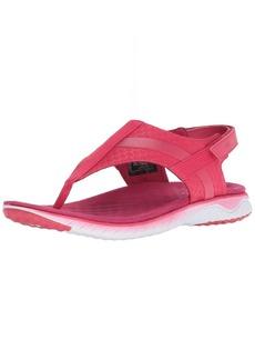 Merrell Women's 1SIX8 Linna Strap AC+ Sandal   Medium US