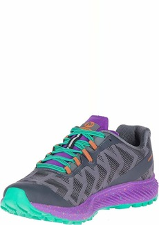 Merrell Women's Agility Synthesis Flex Trail Runner Shoe Running