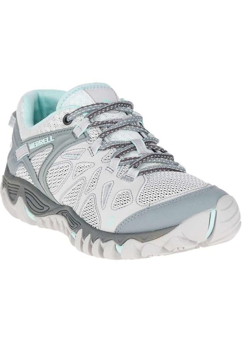 Merrell Women's All Out Blaze Aero Sport Shoe