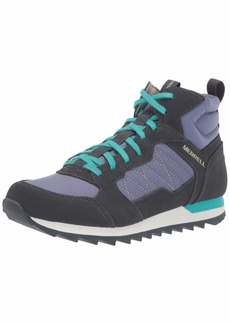Merrell Women's Alpine Sneaker MID Boot   M US