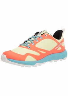 Merrell womens Altalight Hiking Shoe   US