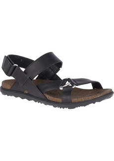 Merrell Women's Around Town Chey Backstrap Sandal