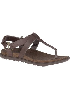 Merrell Women's Around Town Chey T Strap Sandal