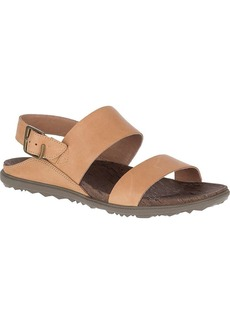 Merrell Women's Around Town Luxe Backstrap Sandal