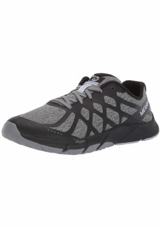 Merrell Women's Bare Access Flex 2 Sneaker  0.0 M US