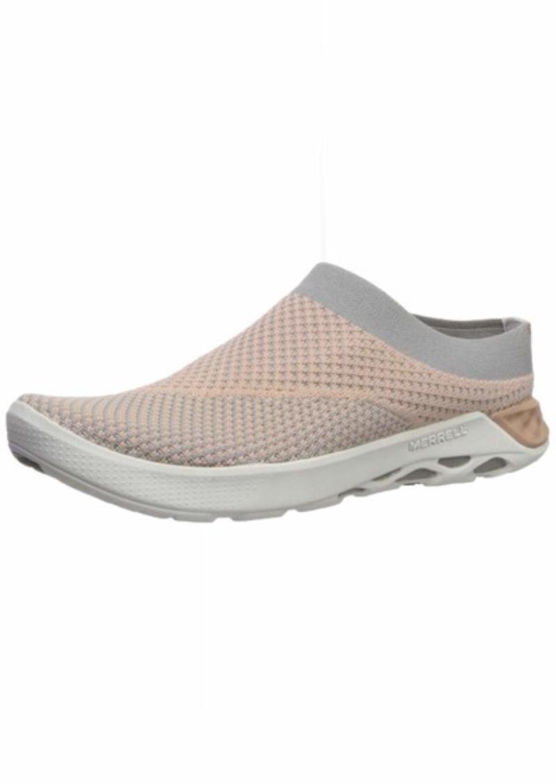 Merrell Women's Bondi Slide AC+ Sneaker PALOMA/Tuscany 0.0 M US