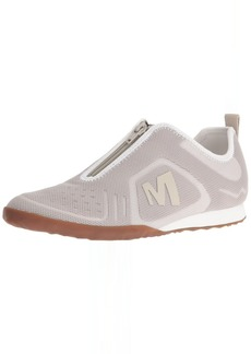 Merrell Women's Civet Zip Fashion Sneaker