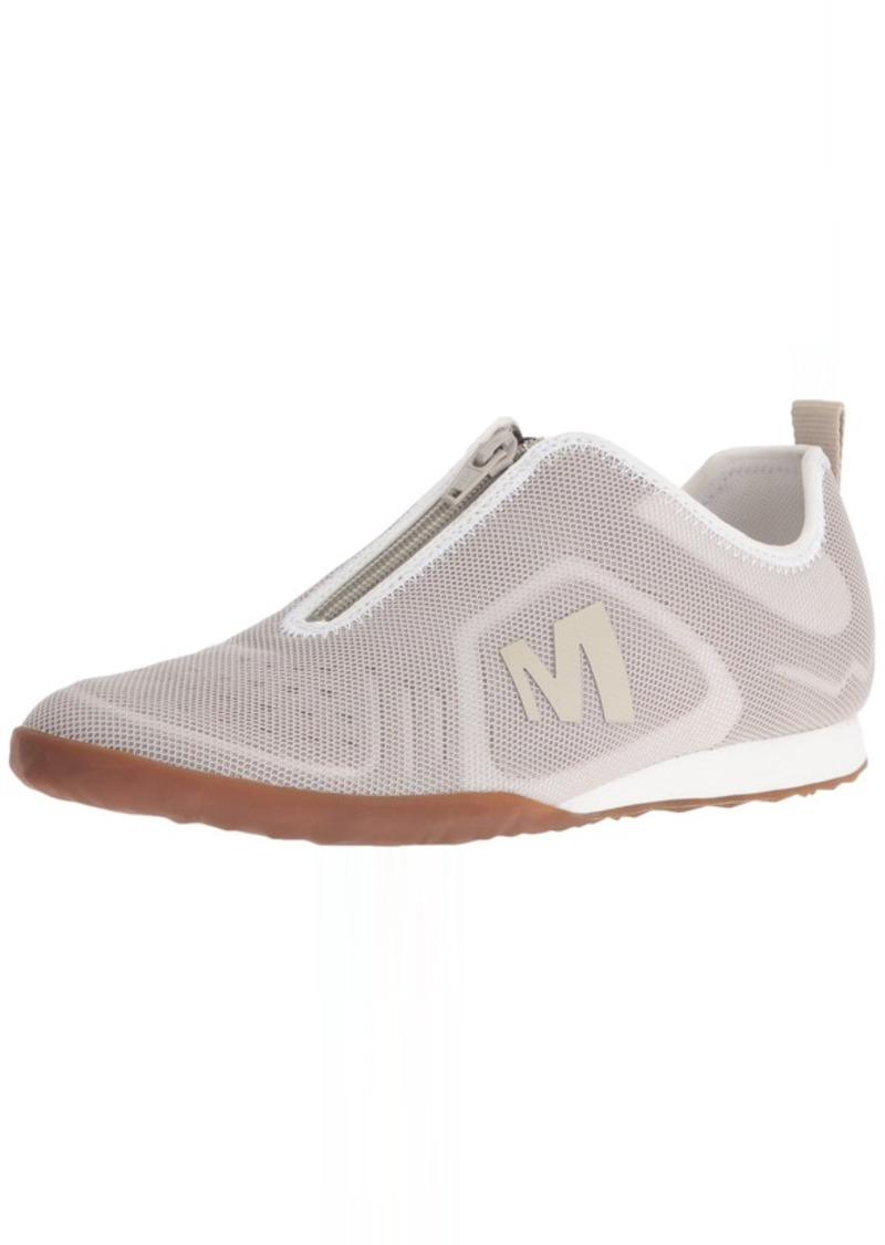 Merrell Women's Civet Zip Fashion Sneaker   M US