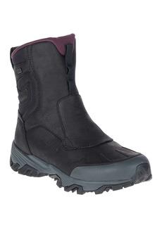Merrell Women's Coldpack Ice+ 8IN Zip Polar Waterproof Boot