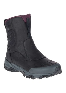 Merrell Women's Coldpack Ice+ 8IN Zip Polar Waterproof Boot
