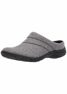 Merrell Women's Dassie Stitch Slide Wool Shoe   M US