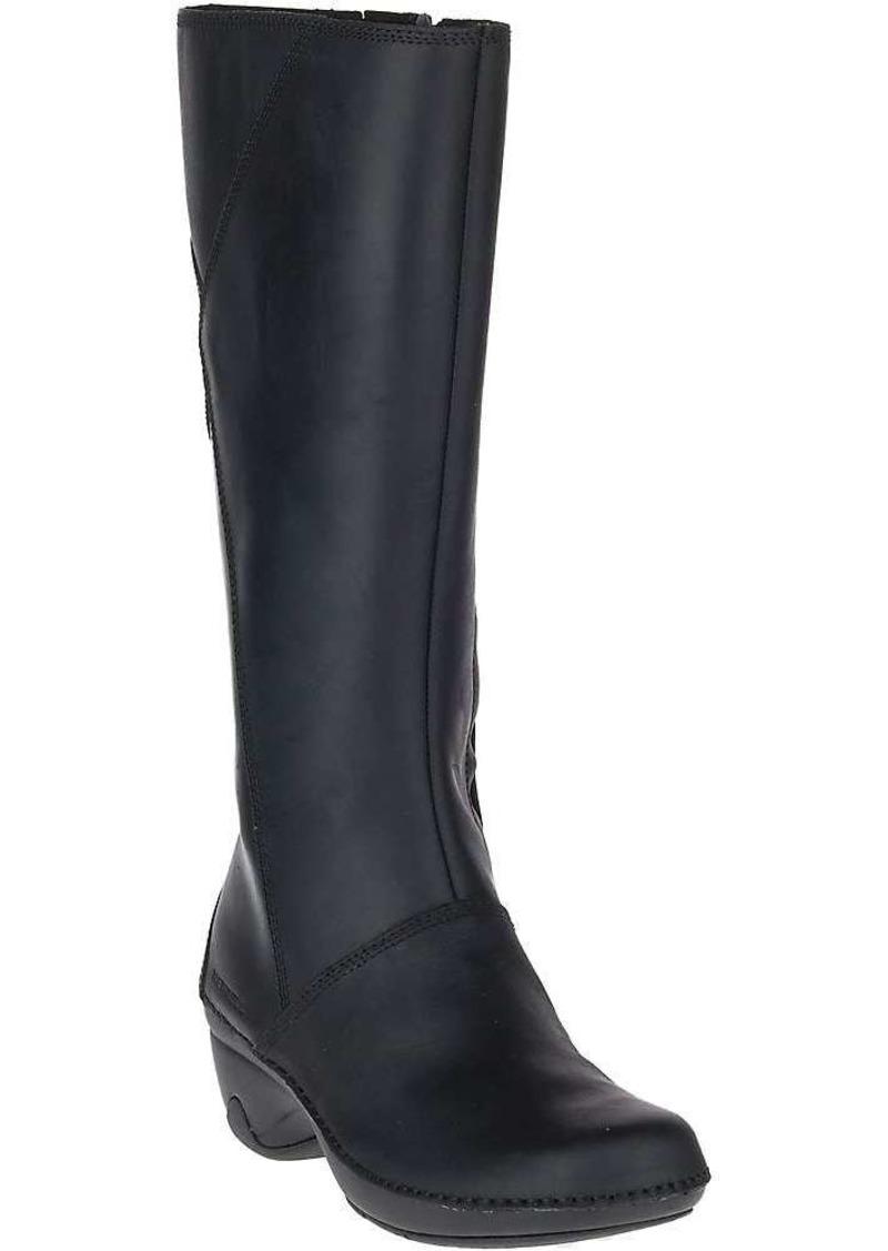 7246ddb4 Women's Emma Tall Leather Boot