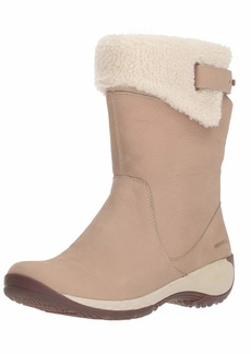 Merrell Women's Encore Boot Q2 Fashion Taupe