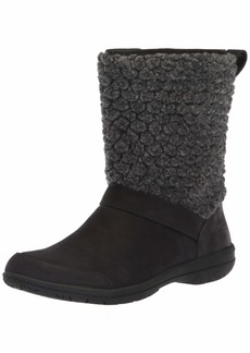 Merrell Women's Encore Kassie Tall Wool Fashion Boot   M US