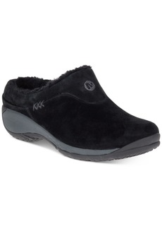 Merrell Women's Encore Q2 Ice Mules Women's Shoes