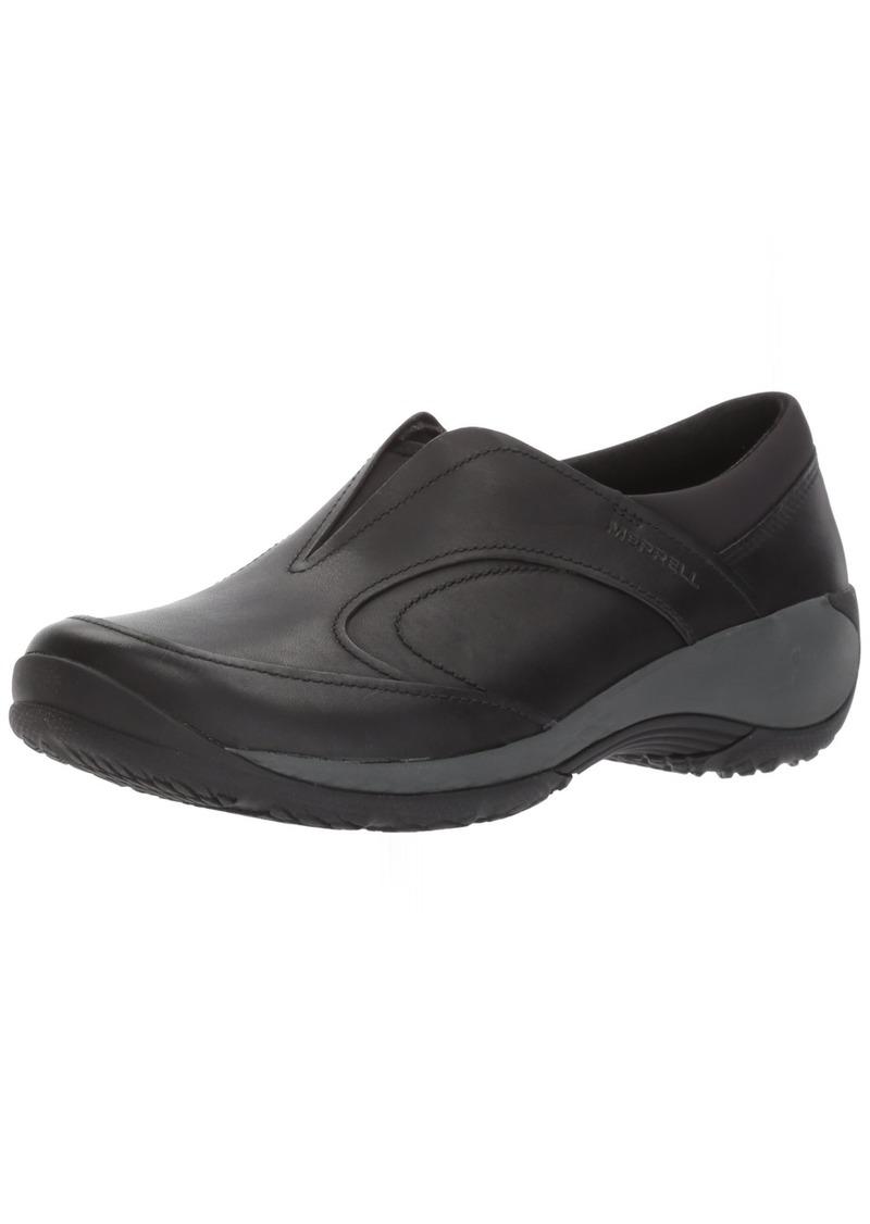 Merrell Women's Encore Q2 MOC LTR Fashion Sneaker   M US