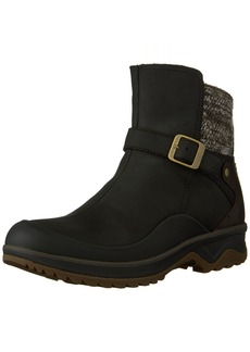 Merrell Women's Eventyr Strap Waterproof Winter Boot