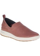 Merrell Women's Gridway Moc Leather Shoe