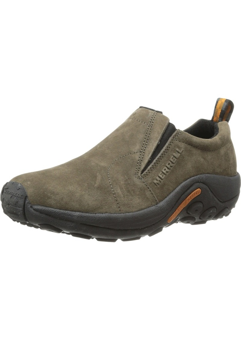 Merrell Women's Jungle Moc  Slip-On Shoe -  B(M) US