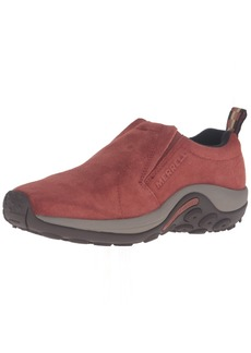 Merrell Women's Jungle Moc Slip-On Shoe   M US