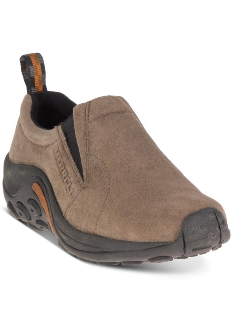Merrell Women's Jungle Moc Slip-On Shoes Women's Shoes