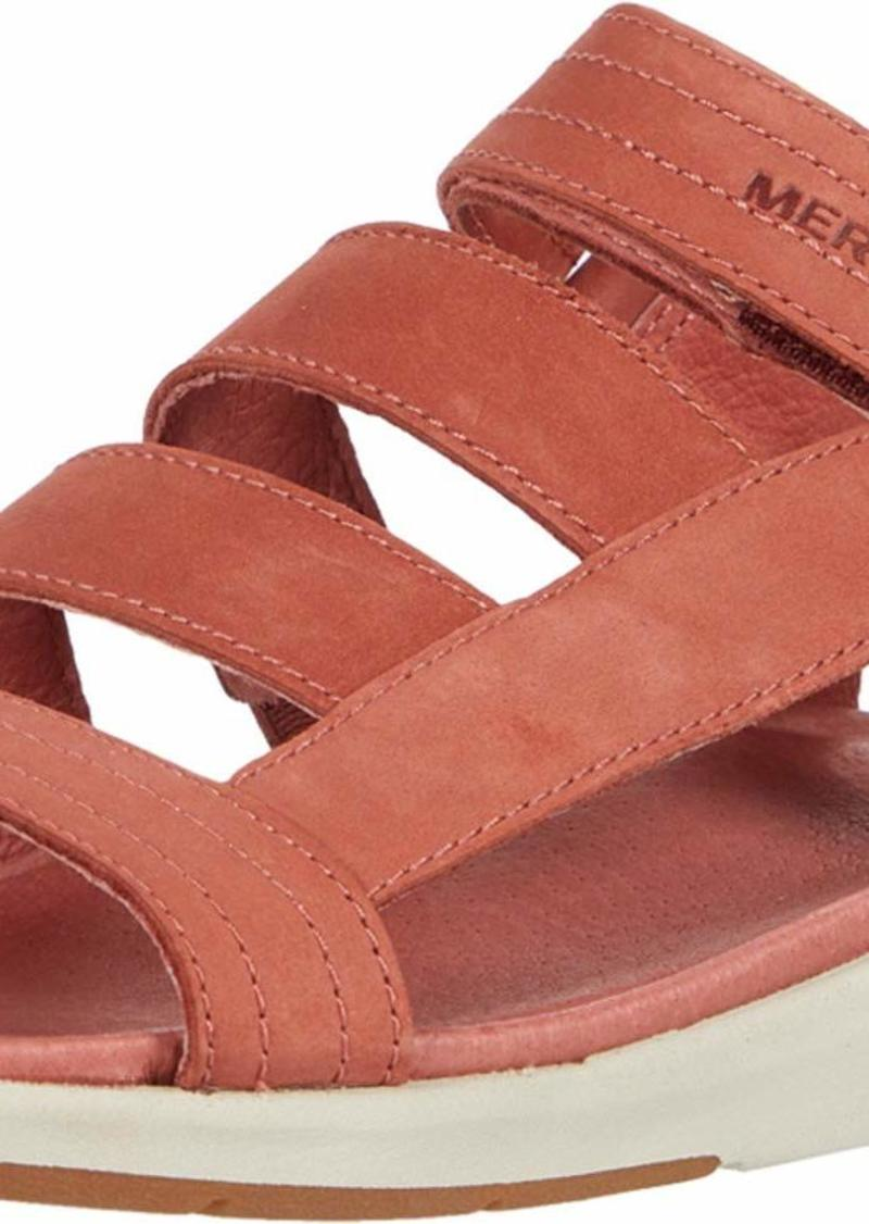 Merrell womens Kalari Lore Backstrap Sandal   US