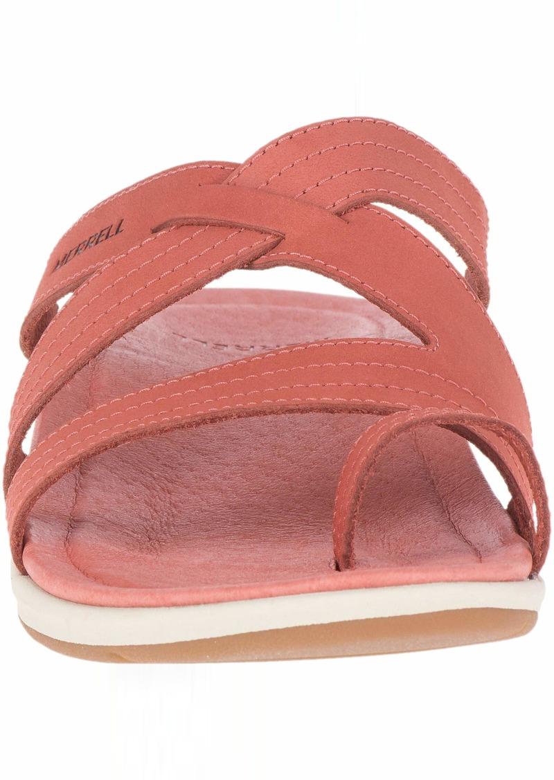 Merrell womens Kalari Lore Wrap Sandal   US