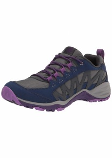 Merrell Women's Lulea Hiking Shoe ACAI  medium