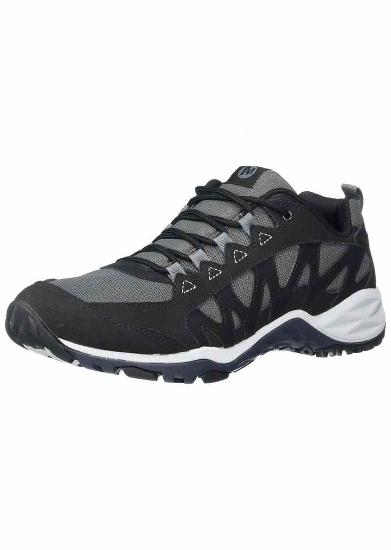 Merrell Women's Lulea Hiking Shoe BLACK